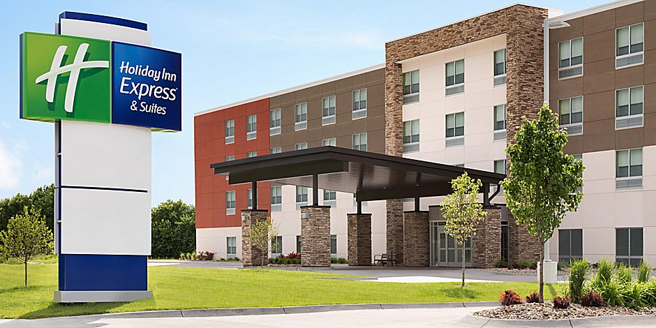Holiday Inn Express Savannah North hotel in Port Wentworth Georgia